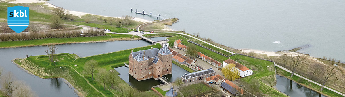 Buitenplaatsen en kastelen