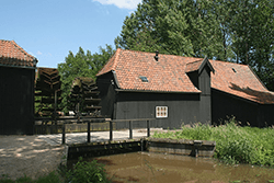 Collse watermolen