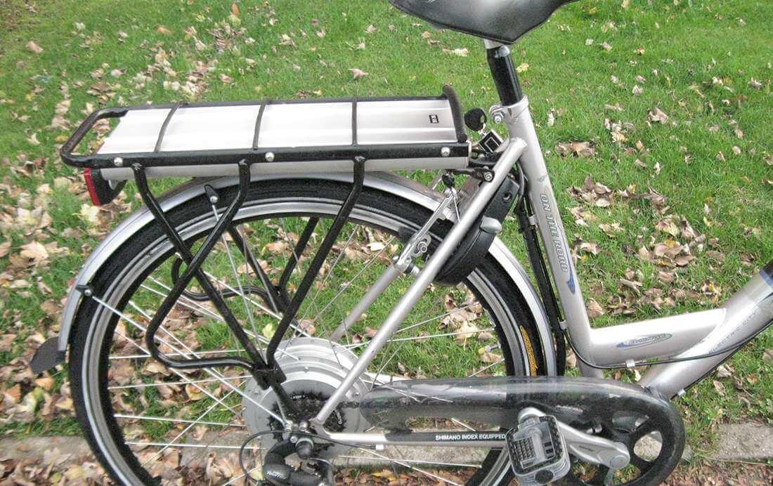 Binnenkort een levenslange accu voor e-bikes?