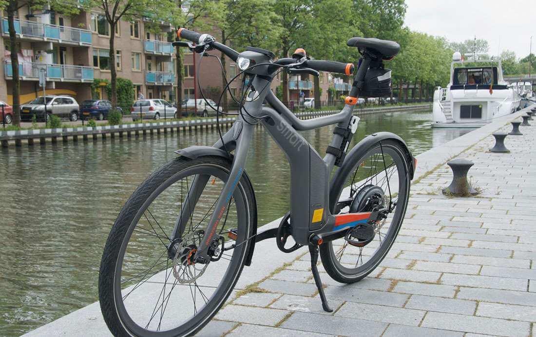 De elektrische fiets voor iedereen