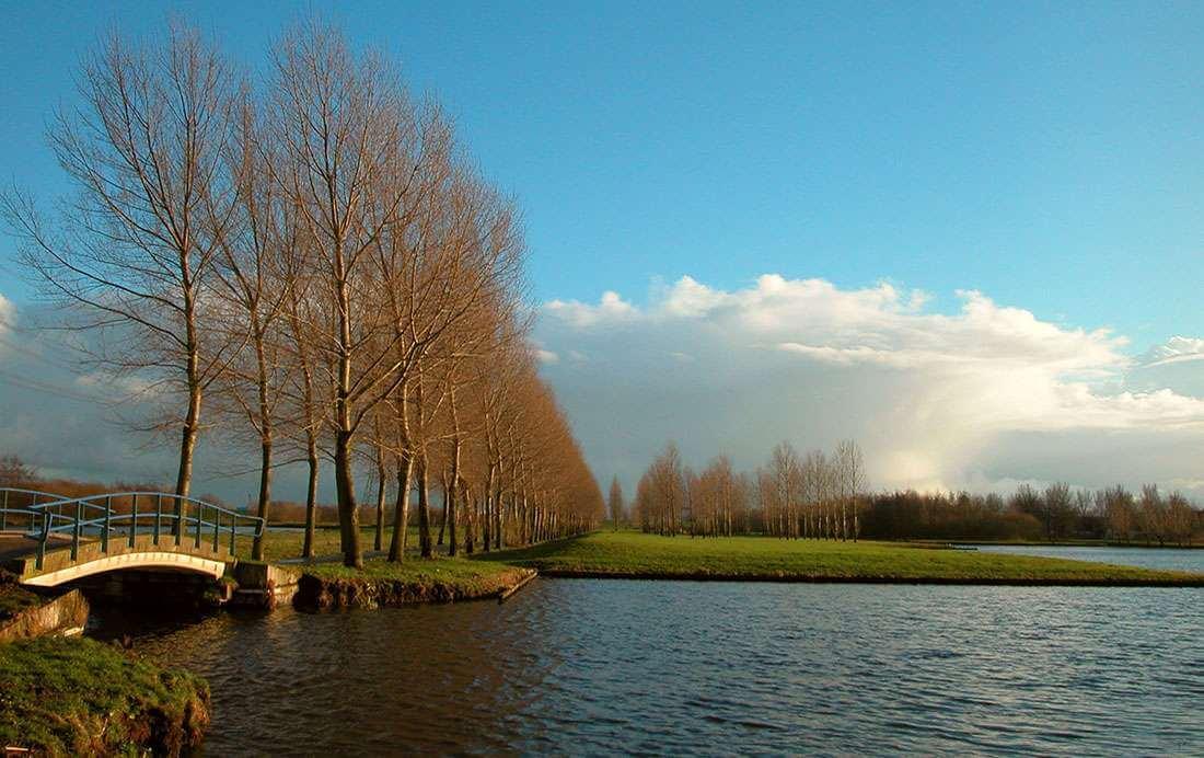 Fietsroute van de week | Beemsterland
