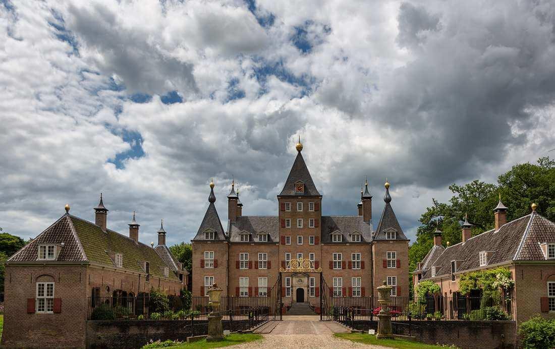 Fietsroutes door de kleinste gemeenten van Nederland