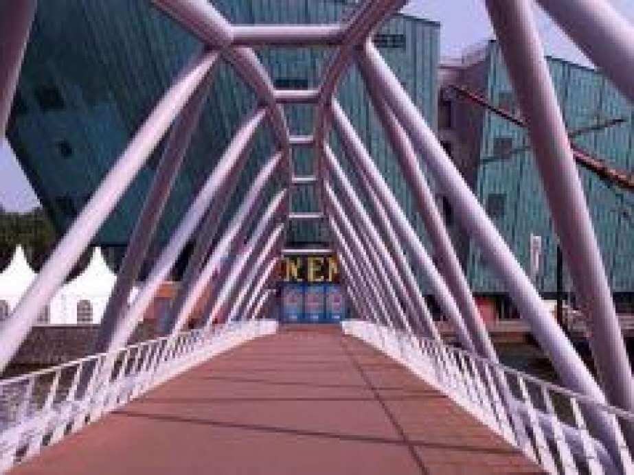 Nieuwe fietsroute Amsterdam sneller en veiliger