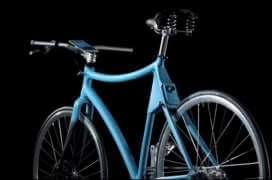Smartbike elektrische fiets