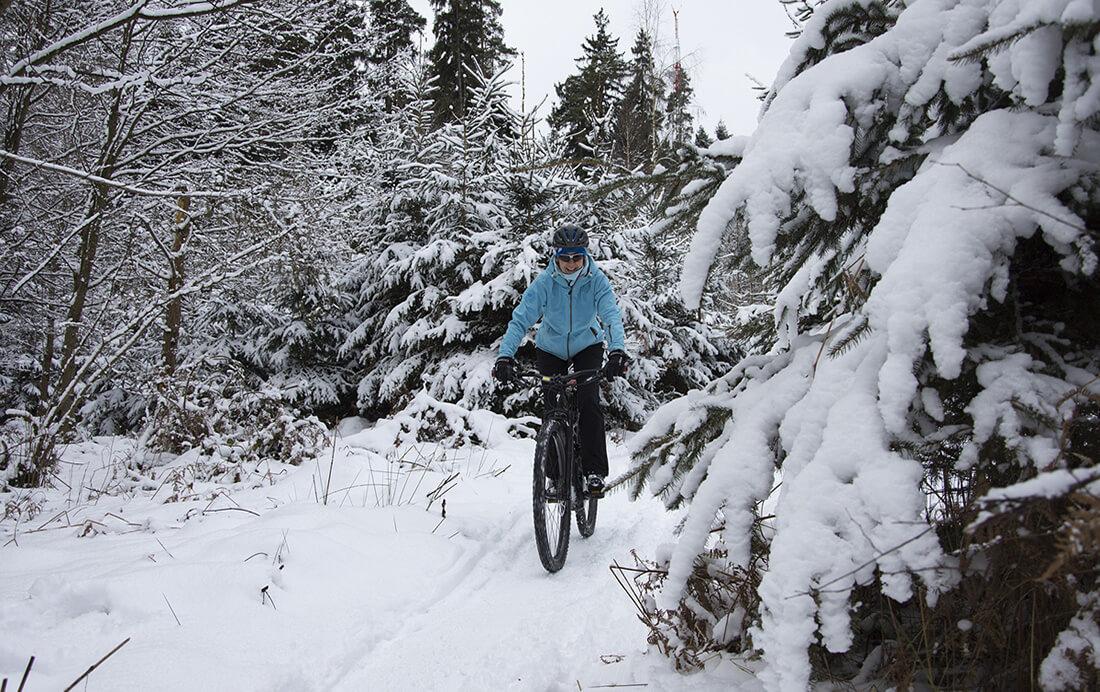 Header fietsroute met campings