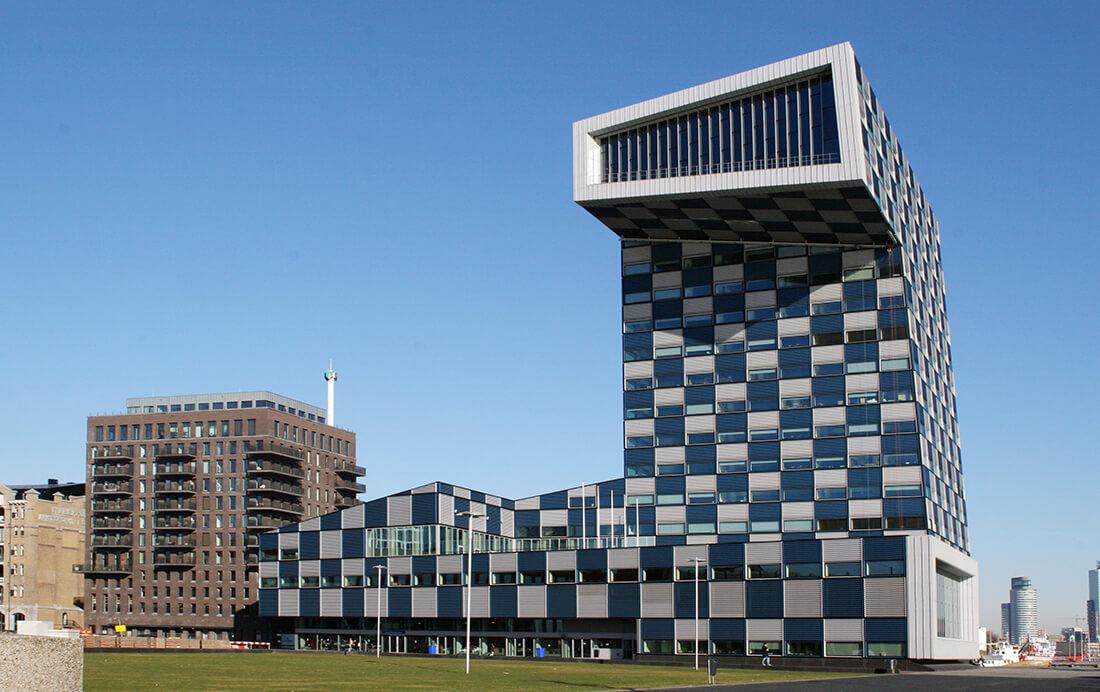 Ontdek Nederland door de ogen van de architect