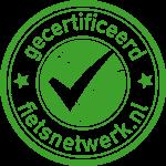 Fietsnetwerk Stamp Large