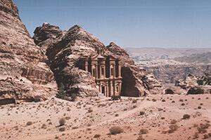 Ministry At Petra 1505222