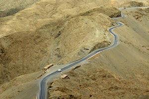 Moroccan Road 1489117
