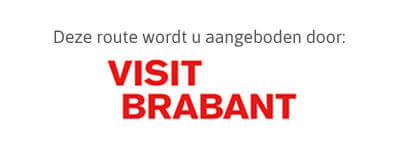 Visit brabant branded routes groot